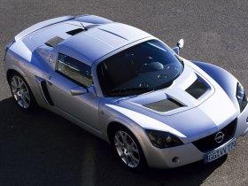 Ver foto 6 de Opel Speedster 2000