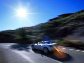 Ver foto 5 de Opel Speedster 2000