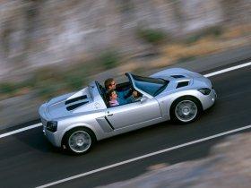Ver foto 4 de Opel Speedster 2000