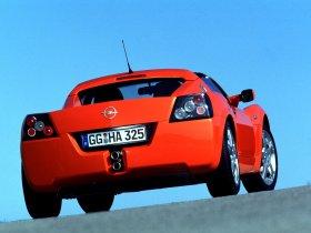 Ver foto 2 de Opel Speedster 2000