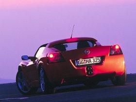 Ver foto 25 de Opel Speedster 2000
