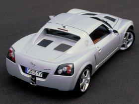 Ver foto 30 de Opel Speedster 2000