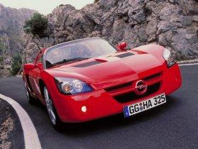 Ver foto 29 de Opel Speedster 2000