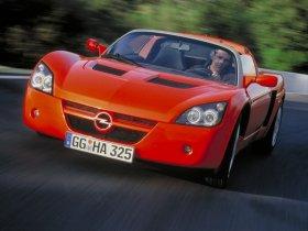 Ver foto 27 de Opel Speedster 2000