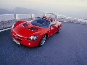 Ver foto 24 de Opel Speedster 2000