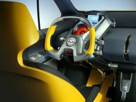 Ver foto 9 de Opel TRIXX Concept 2004