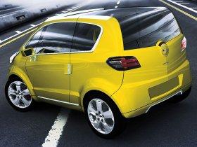 Ver foto 8 de Opel TRIXX Concept 2004