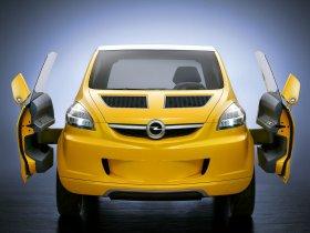 Ver foto 5 de Opel TRIXX Concept 2004
