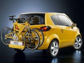 Ver foto 4 de Opel TRIXX Concept 2004