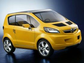 Ver foto 2 de Opel TRIXX Concept 2004
