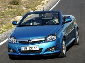 Ver foto 4 de Opel Tigra 2004