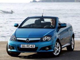 Ver foto 2 de Opel Tigra 2004