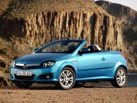 Fotos de Opel Tigra