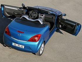 Ver foto 12 de Opel Tigra 2004
