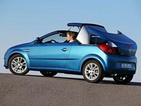 Ver foto 11 de Opel Tigra 2004