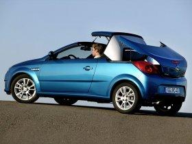 Ver foto 10 de Opel Tigra 2004