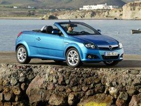 Ver foto 9 de Opel Tigra 2004