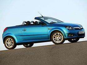 Ver foto 7 de Opel Tigra 2004
