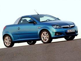 Ver foto 6 de Opel Tigra 2004
