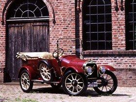 Fotos de Opel Torpedo
