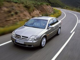 Ver foto 5 de Opel Vectra 2002
