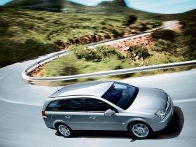 Ver foto 1 de Opel Vectra 2002