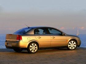 Ver foto 13 de Opel Vectra 2002