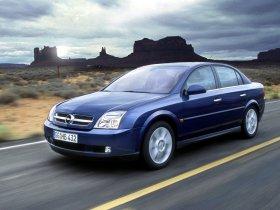 Ver foto 12 de Opel Vectra 2002