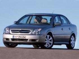 Ver foto 9 de Opel Vectra 2002