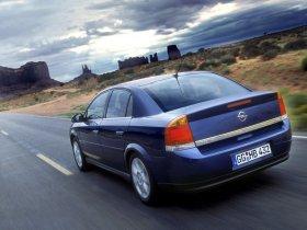 Ver foto 7 de Opel Vectra 2002