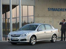 Ver foto 3 de Opel Vectra 2005