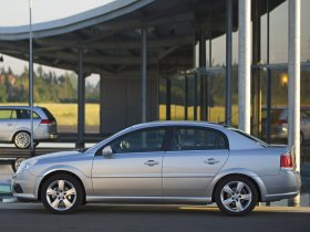 Ver foto 2 de Opel Vectra 2005
