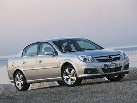 Ver foto 1 de Opel Vectra 2005