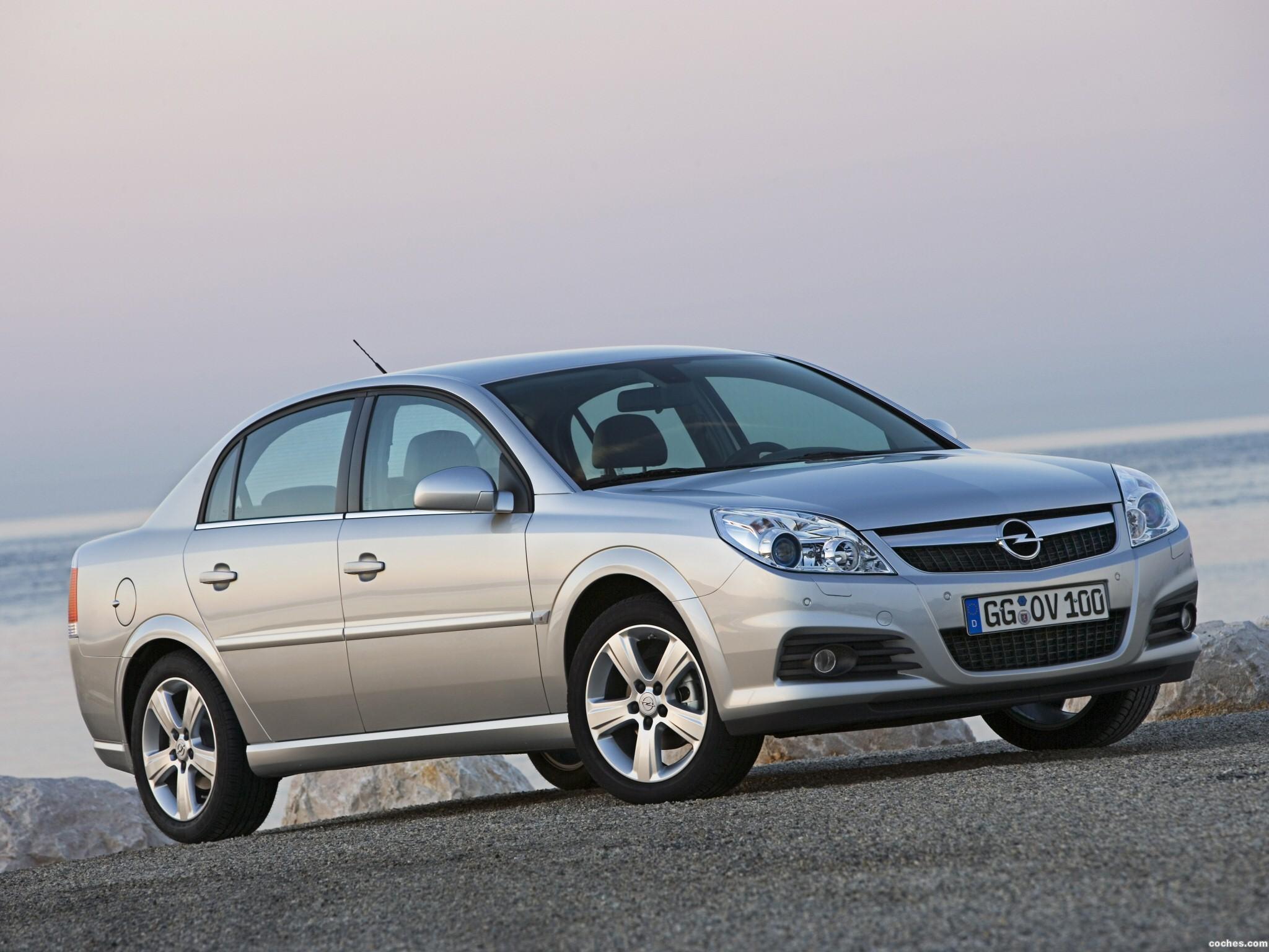 Foto 0 de Opel Vectra 2005