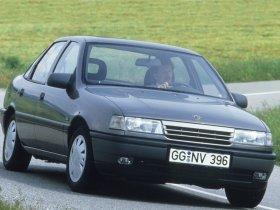 Ver foto 4 de Opel Vectra A 1988