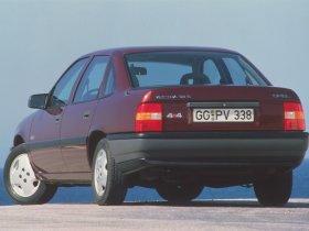 Ver foto 3 de Opel Vectra A 1988