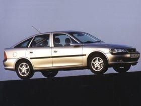 Ver foto 5 de Opel Vectra B 1995