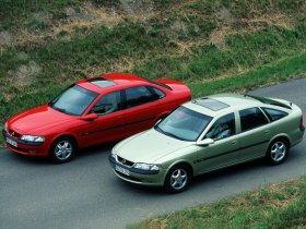Ver foto 4 de Opel Vectra B 1995