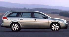 Ver foto 6 de Opel Vectra Combi 2003