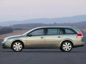 Ver foto 5 de Opel Vectra Combi 2003