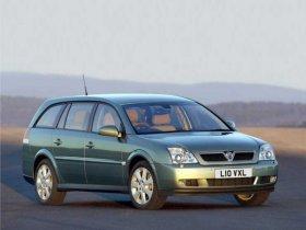 Ver foto 4 de Opel Vectra Combi 2003