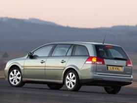 Ver foto 3 de Opel Vectra Combi 2003