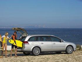 Ver foto 3 de Opel Vectra Combi 2005