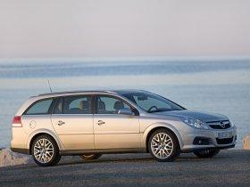 Ver foto 2 de Opel Vectra Combi 2005