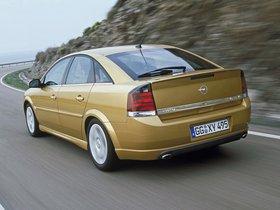 Ver foto 30 de Opel Vectra GTS 2003