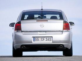 Ver foto 21 de Opel Vectra GTS 2003