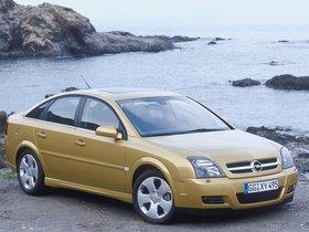 Ver foto 20 de Opel Vectra GTS 2003