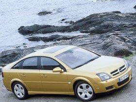 Ver foto 19 de Opel Vectra GTS 2003