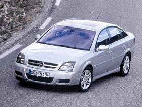 Ver foto 18 de Opel Vectra GTS 2003