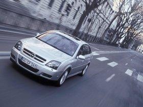 Ver foto 17 de Opel Vectra GTS 2003